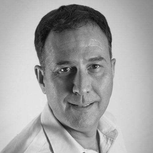 Nicolas Roussel, expert Facebook